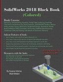 SolidWorks 2018 Black Book  Colored