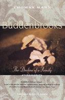cover img of Buddenbrooks