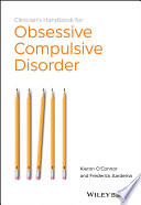 Clinician's Handbook for Obsessive Compulsive Disorder Therapy For Ocd Explained So Clearly With