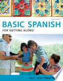 Spanish for Getting Along  Basic Spanish Series