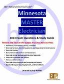 Minnesota 2014 Master Electrician Study Guide