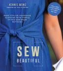 Sew Beautiful Book PDF