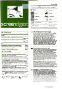 Screen Digest