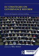EU Strategies on Governance Reform