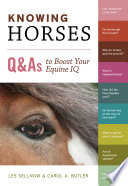 Knowing Horses