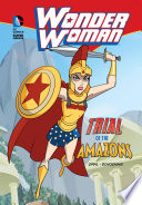 Wonder Woman  Trial of the Amazons