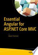 Essential Angular For Asp Net Core Mvc