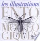 illustration du livre Les illustrations entomologiques