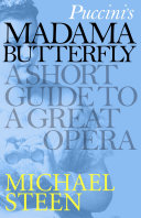 Puccini's Madama Butterfly She Has Married Pinkerton A Us Naval