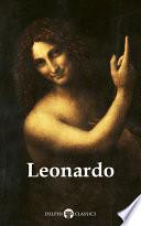Delphi Complete Works of Leonardo da Vinci  Illustrated