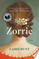 Zorrie Book PDF