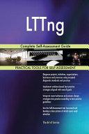 Lttng Complete Self Assessment Guide