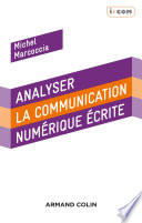 Analyser la communication num  rique   crite