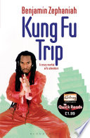 Kung Fu Trip Quick Reads Edition