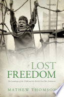Lost Freedom book