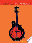 The Beatles for Mandolin  Songbook
