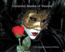 Carnival Masks Of Venice