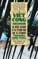 A Vietcong Memoir South Vietnam The Torments Of The War