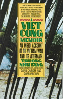 A Vietcong Memoir Pdf/ePub eBook