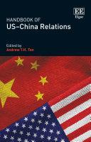 download ebook handbook of us–china relations pdf epub