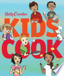 Betty Crocker S Kids Cook