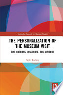 The Personalization of the Museum Visit Book PDF