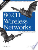 802 11 Wireless Networks  The Definitive Guide