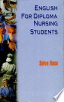 English for Diploma Nursing Students  Teacher s Book