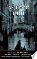 Venice Noir The Best American Mystery Stories 2013