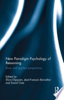 New Paradigm Psychology Of Reasoning
