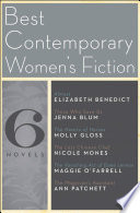 The Best Contemporary Women s Fiction