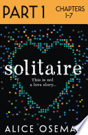 Solitaire  Part 1 of 3 Book PDF