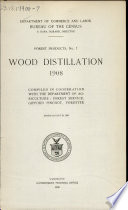 Forest Products 1908