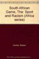 The South African game