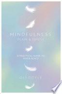 Mindfulness Plain Simple