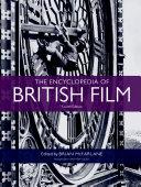 download ebook the encyclopedia of british film pdf epub