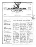 Comoedia fascicolo periodico di commedie e di vita teatrale