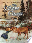 The Snow Queen : many obstacles as she tries to free...
