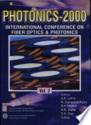 International Conference On Fiber Optics And Photonics  book