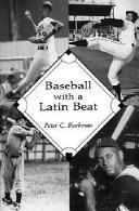 Baseball with a Latin Beat