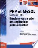 Php Et Mysql Versions 4 Et 5