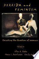 Derrida and Feminism