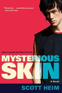 Mysterious Skin book