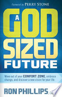 A God Sized Future