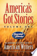 America s Got Stories   Volume One