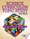 Science Curriculum Topic Study