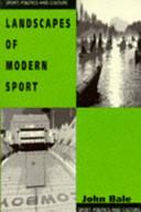 Landscapes of Modern Sport