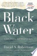 Black Water Book PDF