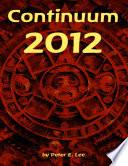 Continuum 2012 Second Edition Ebook