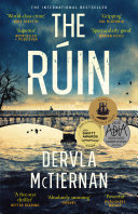 The Ruin : featuring everyone's favourite new detective, cormac...